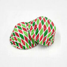 3oz Cupcake Liner 200 Pieces (Yule Tree)