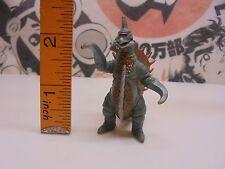 GODZILLA  Kaiju Mini Figure GIGAN 29-7-21 TOHO Japan