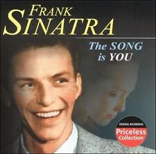 Song Is You Sinatra, Frank MUSIC CD