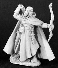 Arthal Nightblade Elf Ranger 03568 Dark Heaven Legends Reaper MiniaturesD&D