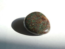 AAA 27mm RareTumbled ECLOGITE from GREENLAND 13.63 grams;gems Metaphysical #5