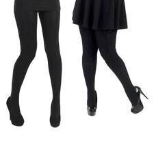 120 Denier Opaque Pamela Mann Black Tights Plus Size 16 to 32 XL XXL XXXL 2xl 20-26