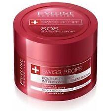 Eveline Cosmetics Swiss Recipe Day and Night Cream 50ml