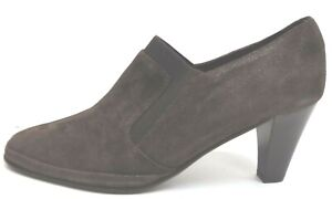 Amalfi  Size 10 Brown Heels New Womens Shoes