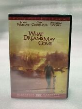 What Dreams May Come [Dvd] - Factory Sealed Brand New