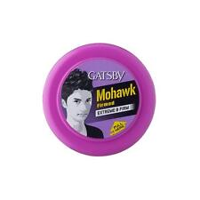 Gatsby Leather Styling Wax, Extreme and Firm | 75g | Free Shipping