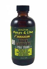 Jamaican Mango & Lime huile Jamaïcaine Ricin/théier 118 ml -