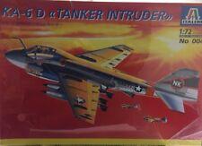 IT004 KA-6 D TANKER INTRUDER 1:72 NEU-OVP Italeri