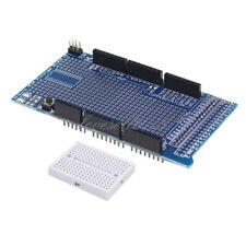 Arduino UNO MEGA2560 Prototype Shield ProtoShield V3 with min breadboard 170