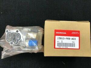 Honda GENUINE Civic Acura TSX RSX Type SVTEC Solenoid Spool Valve 15810-PRB-A03