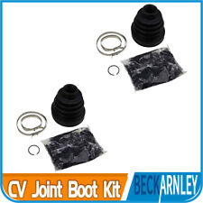 Beck/Arnley 2PCS Front Inner CV Joint Boot Kit For 2004-2005 LEXUS RX330
