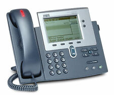 Cisco CP-7941G Unified IP Phone Telephone - Inc VAT & Warranty - CP-7941