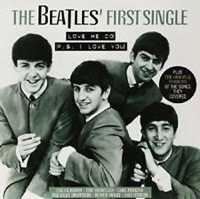 The Beatles Rock Vinyl Records