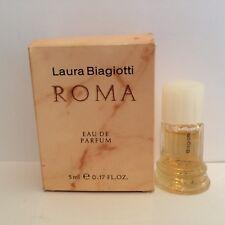 Roma by Laura Biagiotti edt miniature parfum 5ml