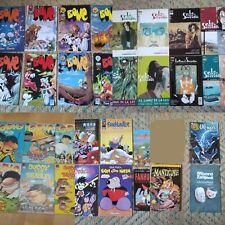 Lote 31 COMICS
