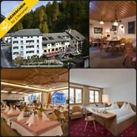 Kurzurlaub Schweiz Engadin 4 Tage 2 Personen Hotel Hotelgutschein Wellness Reise