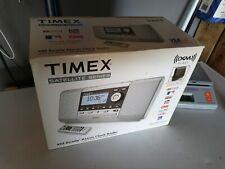 Timex TMX1A For XM Home Satellite Radio Receiver NIB