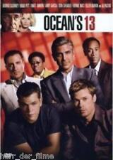 OCEAN'S 13 (George Clooney, Brad Pitt, Al Pacino) OHNE FSK-Logo!!!