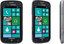 Samsung ATIV Odyssey I930 - 8 GB - Gray - Verizon - CDMA/GSM