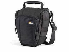 Lowepro Toploader Zoom 50 AW Camera Bag New BLACK