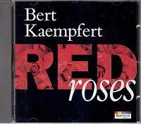 BERT KAEMPFERT : RED ROSES / CD (SPECTRUM MUSIC 550 096-2) - NEU