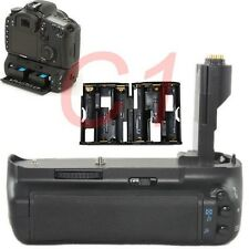 Vertical Battery Grip Pack for Canon 7D replace BG-E7+ 2 X LP-E6 Battery