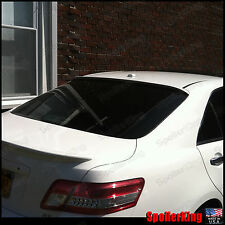 Rear Roof Spoiler Window Wing (Fits: Toyota Camry 2007-11) SpoilerKing