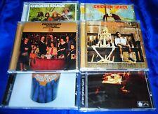 CHICKEN SHACK-6 CD Set-Accept/OK Ken?/Forty Blue Fingers/Unlucky Boy/100 Ton Chi