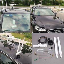 New ARGtek 32CH 7dBi Omni High Gain Extender Antenna Car Kit For DJI Phantom 4 3