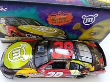 DAVID GILLILAND 2007 SHREK THE 3RD 1/24 ACTION DIECAST CAR 1/2,424