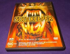 SOULKEEPER DVD REGION 4 VGC