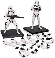 Star Wars Original (Unopened) Plastic Action Figures