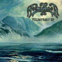 "MOONSORROW ""TULIMYRSKY EP"" CD PAGAN METAL NEUWARE"