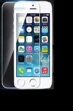Protector cristal templado Iphone 5s / 5. Parte delantera y trasera