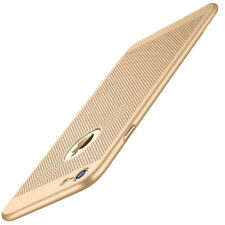 ULTRA SLIM MESH GRID CASE COVER FOR APPLE IPHONE 6 / 6S