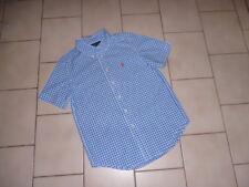 Original Ralph Lauren Hemd Kinder Gr.M  10-12 Kp.39,90 Euro