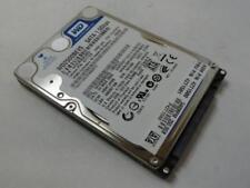 Hard disk interni Scorpio Blue interfaccia SATA per 640GB