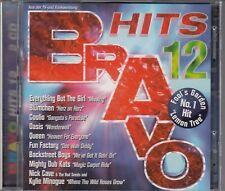 Bravo Hits - Vol.12 (2CD)