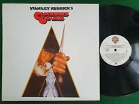 CLOCKWORK ORANGE - Stanley Kubrick's - Gatefold near mint
