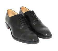 Scarpe classiche da uomo neri Church