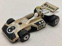 Vintage 1975 Formula 5000 Race Car Lesney Matchbox Superfast Indy Collector Car