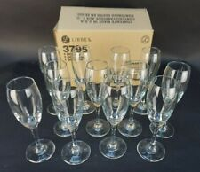 Libbey 3795 Embassy 6 oz. Champagne Flute Case of 12