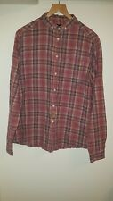 Label Lab, Mens Check Shirt, Size Large, Very good condition.