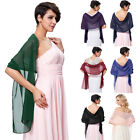 Shawls Scarves Wraps for Cocktail Party Bridesmaids Dresses Formal Evening Gowns