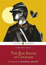 NEW The Red Badge of Courage (Puffin Classics) by Stephen Crane