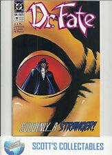 Dr Fate  #19   NM