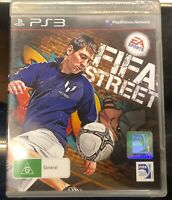 Fifa Street PS3 Game PlayStation 3 Soccer Football Great Condition