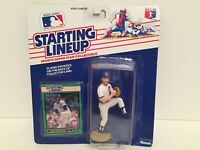1989 Starting lineup Rick Sutcliffe figure Card Chicago Cubs toy save P MLB