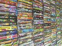 Pokemon cards TCG 100 bulk Lot - 100% AUTHENTIC - Ultra Rare GX or EX cool gift!