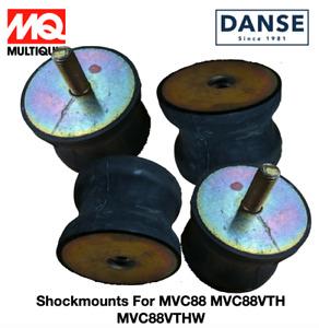 Original Multiquip Mikasa Shockmount Fits MVC88 MVC88VTH MVC88VTHW 939010230